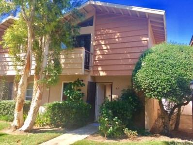 1192 Mitchell Avenue UNIT 47, Tustin, CA 92780 - MLS#: PW17179172