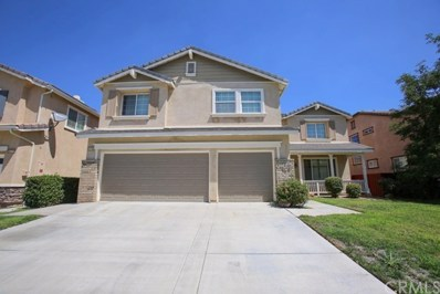 35186 Hogan Drive, Beaumont, CA 92223 - MLS#: PW17179286