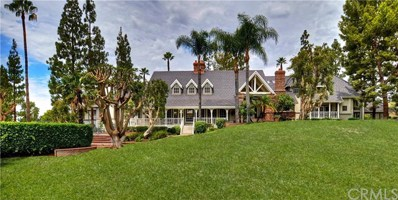 7323 E Amapola Avenue, Orange, CA 92869 - MLS#: PW17179478