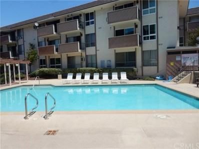 5585 E Pacific Coast UNIT 135, Long Beach, CA 90804 - MLS#: PW17179858