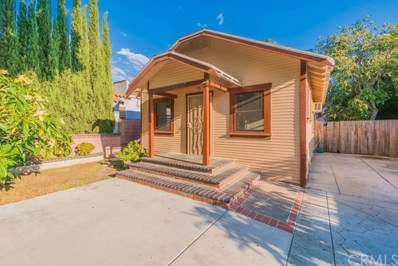 440 E Norton Street, Long Beach, CA 90805 - MLS#: PW17179864