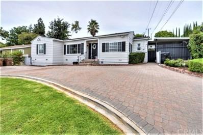 2125 West Road, La Habra Heights, CA 90631 - MLS#: PW17180074