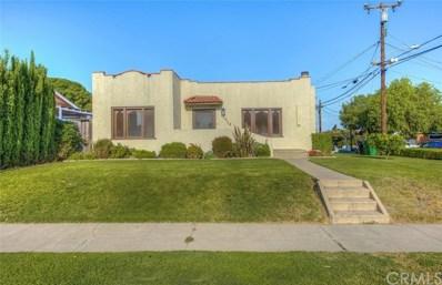 1918 Valencia Street, Santa Ana, CA 92706 - MLS#: PW17180246