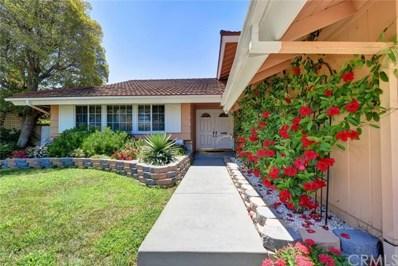 25162 Northrup Drive, Laguna Hills, CA 92653 - MLS#: PW17180682