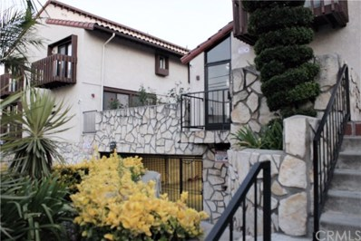 11522 215th Street UNIT 7, Lakewood, CA 90715 - MLS#: PW17180816