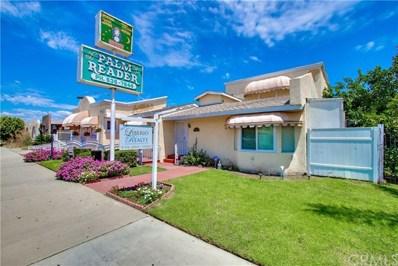 216 N Brookhur Street, Anaheim, CA 92801 - MLS#: PW17181345