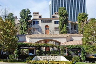 2112 Century Park Lane UNIT 409, Los Angeles, CA 90067 - MLS#: PW17181614