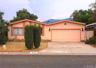 10241 Stageline Street, Corona, CA 92883 - MLS#: PW17181740