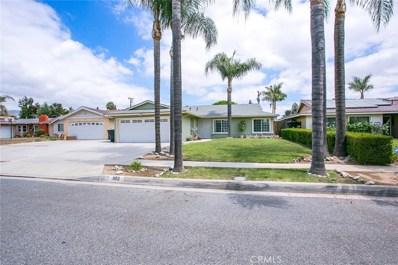 952 N Garsden Avenue, Covina, CA 91724 - MLS#: PW17182376