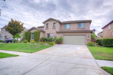 2419 Taylor Avenue, Corona, CA 92882 - MLS#: PW17182594