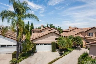 11005 Cabrillo Street, Whittier, CA 90603 - MLS#: PW17183067