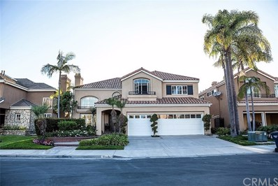 21141 Hillsdale Lane, Huntington Beach, CA 92646 - MLS#: PW17183215