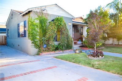 2672 E Washington Street, Carson, CA 90810 - MLS#: PW17183342