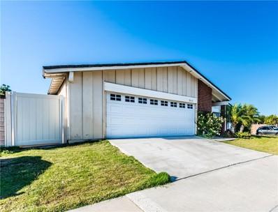 964 Dahlia Avenue, Costa Mesa, CA 92626 - MLS#: PW17183443