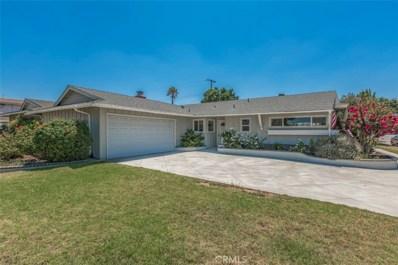 2200 E Coolidge Avenue, Orange, CA 92867 - MLS#: PW17183654