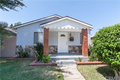 1503 E Eleanor Street, Long Beach, CA 90805 - MLS#: PW17184087