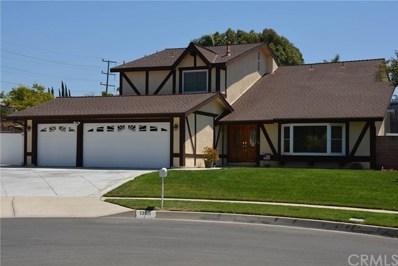 1365 Oleander Circle, Corona, CA 92880 - MLS#: PW17184437