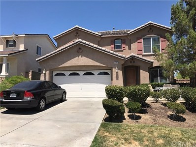 37451 Pippin Place, Palmdale, CA 93551 - MLS#: PW17184496