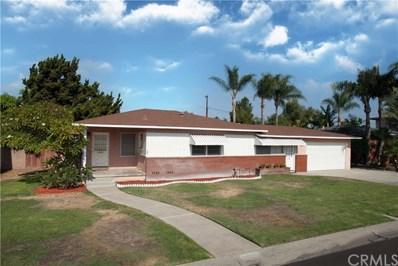 12861 Safford W, Garden Grove, CA 92840 - MLS#: PW17185150