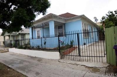 1029 E 10th Street, Long Beach, CA 90813 - MLS#: PW17185270