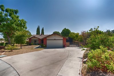 19570 Quicksilver Lane, Rowland Heights, CA 91748 - MLS#: PW17185481