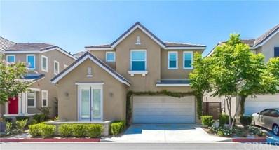 415 Colony Drive, Fullerton, CA 92832 - MLS#: PW17185730