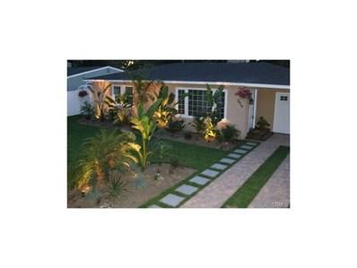 2219 Santa Ana Avenue, Costa Mesa, CA 92627 - MLS#: PW17185801