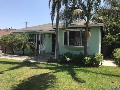 1612 Allgeyer Avenue, South El Monte, CA 91733 - MLS#: PW17186868