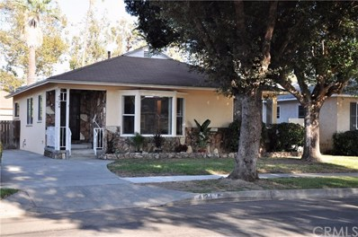 4724 Hersholt Avenue, Long Beach, CA 90808 - MLS#: PW17187035