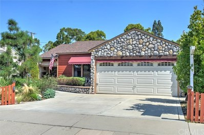 2863 Allred Street, Lakewood, CA 90712 - MLS#: PW17187107