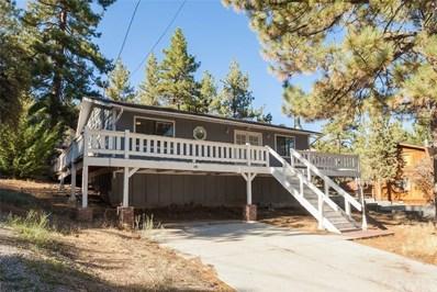 349 Curly Drive, Big Bear, CA 92314 - MLS#: PW17187122