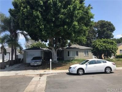 924 Oak Street, Costa Mesa, CA 92627 - MLS#: PW17187337