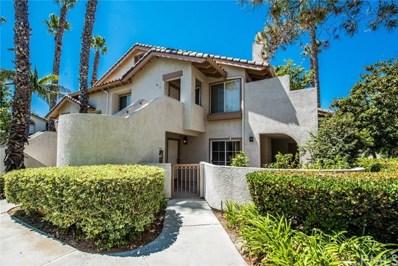 24352 Berrendo UNIT 2, Laguna Hills, CA 92656 - MLS#: PW17187469