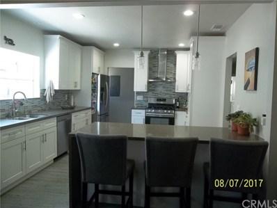 9428 S Harvard Boulevard, Los Angeles, CA 90047 - MLS#: PW17187570