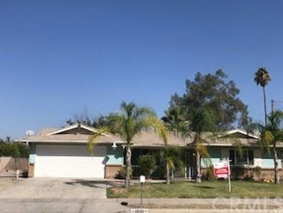 1880 E Oakland Avenue, Hemet, CA 92544 - MLS#: PW17187657
