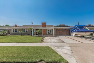 2744 E Diana Avenue, Anaheim, CA 92806 - MLS#: PW17187918