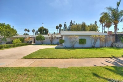 517 N Emerald Drive, Orange, CA 92868 - MLS#: PW17188488