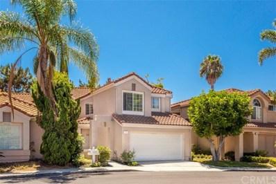 8 Del Italia, Irvine, CA 92614 - MLS#: PW17188495