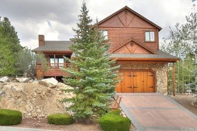 471 Fallen Leaf Road, Big Bear, CA 92315 - MLS#: PW17188560