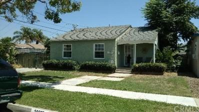 14612 Longworth Avenue, Norwalk, CA 90650 - MLS#: PW17188587