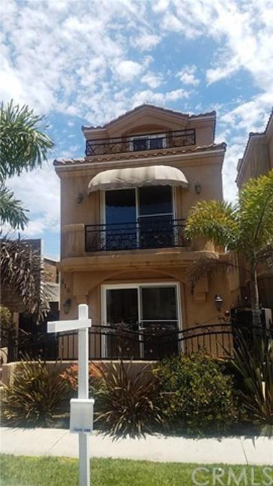 416 15th Street, Huntington Beach, CA 92648 - MLS#: PW17188965