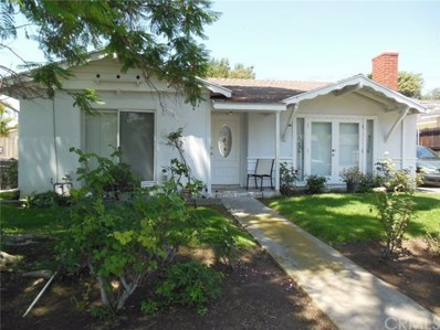 11741 Mollyknoll Avenue, Whittier, CA 90604 - MLS#: PW17189242