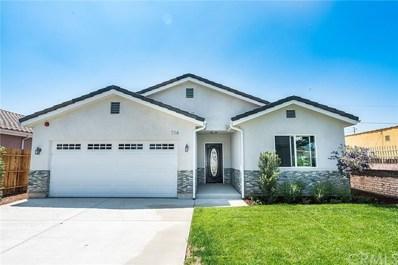 714 W Arbutus, Compton, CA 90220 - MLS#: PW17189275
