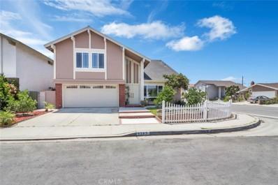 9382 Luders Avenue, Garden Grove, CA 92844 - MLS#: PW17189313