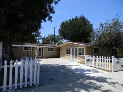 709 S Dorchester Street, Anaheim, CA 92805 - MLS#: PW17189344