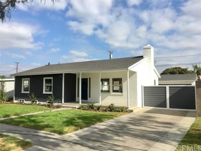5809 E Walton Street, Long Beach, CA 90815 - MLS#: PW17189492