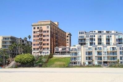 1030 E Ocean Boulevard UNIT 308, Long Beach, CA 90802 - MLS#: PW17189535