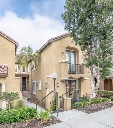 1294 Mc Fadden Drive, Fullerton, CA 92833 - MLS#: PW17189722