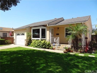 5119 Autry Avenue, Lakewood, CA 90712 - MLS#: PW17189866