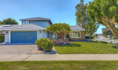 3104 N Ashwood Street, Orange, CA 92865 - MLS#: PW17189942